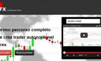 Online forex Trading. Corsi Online di Professione Forex.