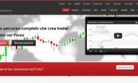 Cos'è il Forex? Scopri come fare online forex trading