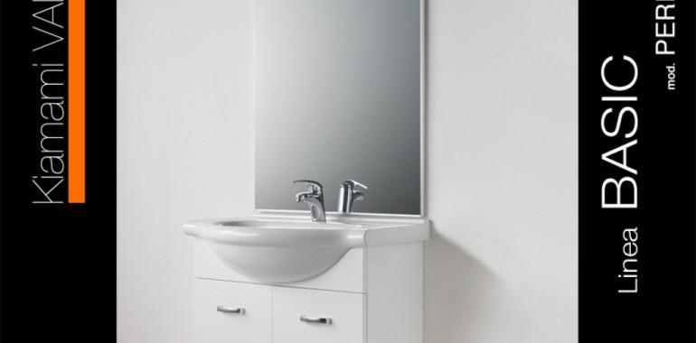 Home / Arredo / I mobili bagno realizzati da abili artigiani italiani ...