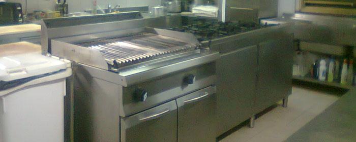 Cucine Per Ristorazione Usate.Cucine Industriali Usate Trovale Su Progettousato It