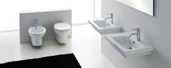 Soluzioni d 39 arredo bagno online sanitari sospesi for Arredo bagno sanitari