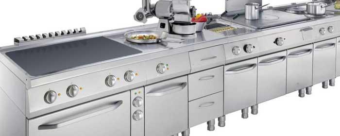 Attrezzature per ristorazione usate le trovi su - Cucine industriali usate ...