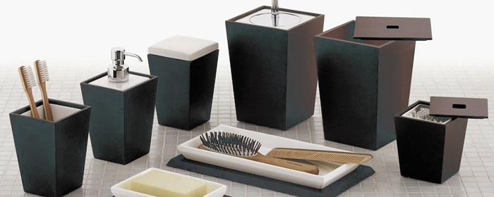 L 39 importanza degli accessori nel bagno di casa for Arredo bagno deghi