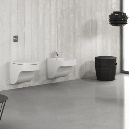 Sanitari bagno: sospesi, a pavimento, monoblocco - Aziende Shop