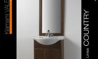 Arredamento bagno idee per bagni piccoli aziende shop for Aziende mobili bagno