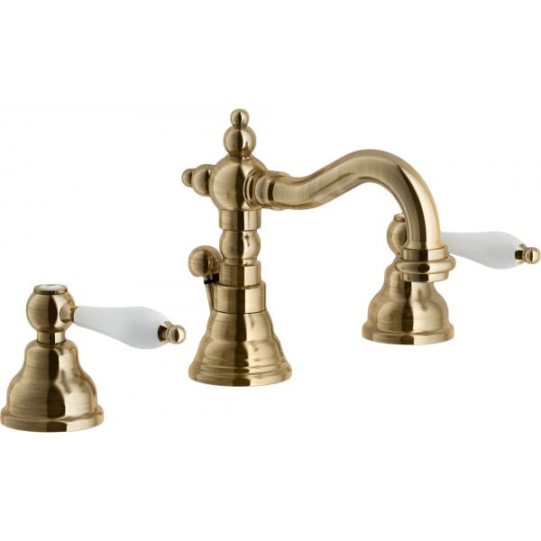 Rubinetterie Nobili: quando il design occupa il bagno! - Aziende Shop