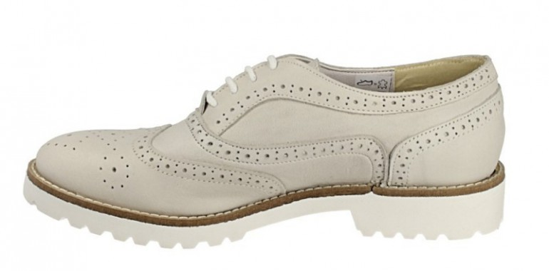 scarpe inglesine