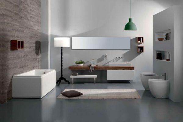 L\'arredo bagno e il design moderno - Aziende Shop