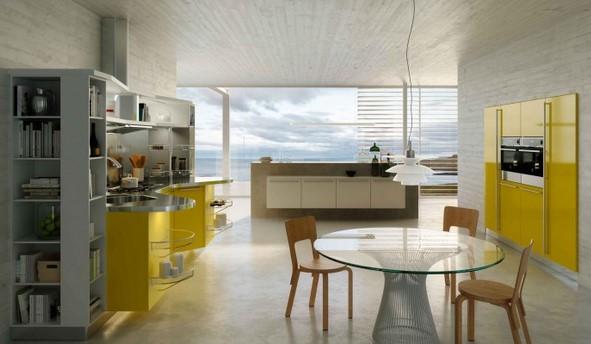 le-cucine-di-stampo-moderno-e-i-loro-vantaggi-pratici