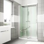 Sostituire la vasca con una doccia: usufruisci delle detrazioni IRPEF al 50%