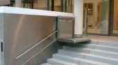 Montascale per disabili, a Modena un'opportunità conveniente