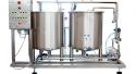 Gli impianti CIP al servizio della produzione di bevande e alimenti