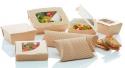 Le scatole di cartone per alimenti personalizzate per il tuo take-away